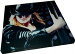 CONFESSIONS TOUR - ARTWORK CANVAS